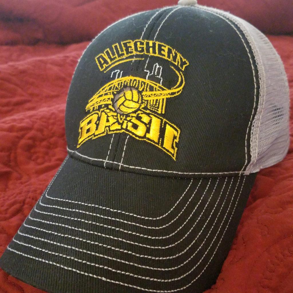 Bash hat