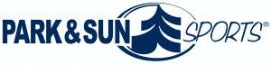 AVP- Park N Sun logo