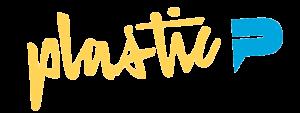 AVP- Plastic logo